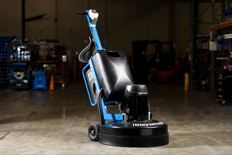 Quick Beginner Tips To Improve Your Concrete Floor Grinding