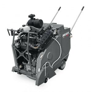 Merit M600SS-61HP, Petrol