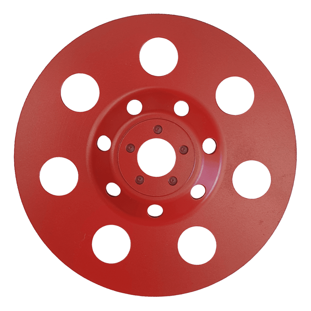 150mm Cup Wheel To Suit Hilti Southern Diamond Tools